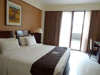 アストン クタ ホテル & レジデンスの画像1