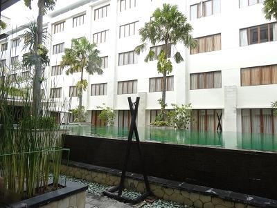 アストン クタ ホテル & レジデンスの画像6