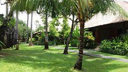 レギャンビーチホテル朝食会場とお部屋編の画像1
