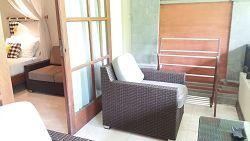 レギャンビーチホテル朝食会場とお部屋編の画像25