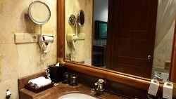 レギャンビーチホテル朝食会場とお部屋編の画像28