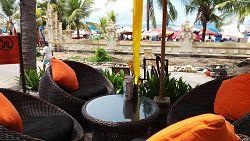 レギャンビーチホテル朝食会場とお部屋編の画像3