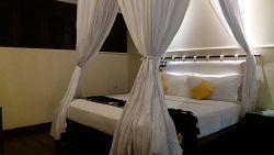 レギャンビーチホテル朝食会場とお部屋編の画像35