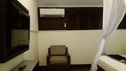 レギャンビーチホテル朝食会場とお部屋編の画像36