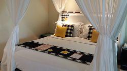 レギャンビーチホテル朝食会場とお部屋編の画像43