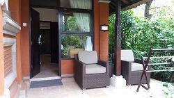 レギャンビーチホテル朝食会場とお部屋編の画像50