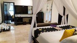レギャンビーチホテル朝食会場とお部屋編の画像51