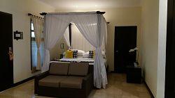 レギャンビーチホテル朝食会場とお部屋編の画像52