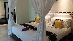 レギャンビーチホテル朝食会場とお部屋編の画像60