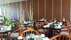 レギャンビーチホテル朝食会場とお部屋編の画像7