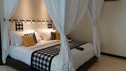 レギャンビーチホテル朝食会場とお部屋編の画像72