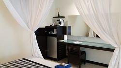 レギャンビーチホテル朝食会場とお部屋編の画像73