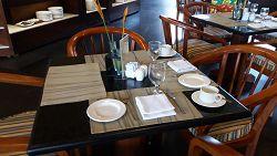 レギャンビーチホテル朝食会場とお部屋編の画像8