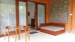 レギャンビーチホテル朝食会場とお部屋編の画像88
