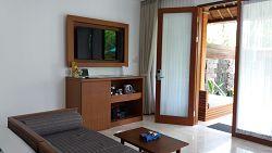 レギャンビーチホテル朝食会場とお部屋編の画像91