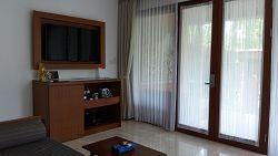 レギャンビーチホテル朝食会場とお部屋編の画像92