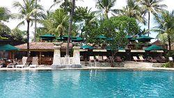 レギャンビーチホテルホテルの施設編の画像11