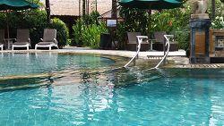 レギャンビーチホテルホテルの施設編の画像13