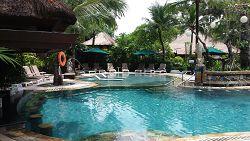 レギャンビーチホテルホテルの施設編の画像14