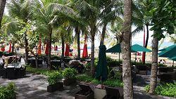 レギャンビーチホテルホテルの施設編の画像16
