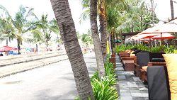 レギャンビーチホテルホテルの施設編の画像21