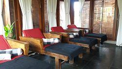 レギャンビーチホテルホテルの施設編の画像28
