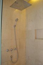 ヴィラアイルバリ プールヴィラ・1ベッドルーム  バスルーム・独立シャワー