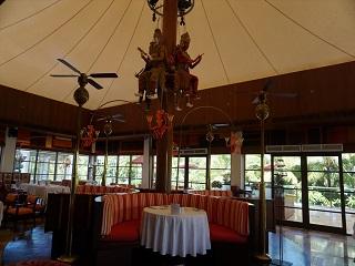 ザ・セントレジス バリ リゾート ボネカレストラン