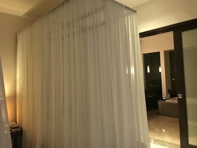 ヴィラ アイルバリ ブティック リゾート ガーデンプールヴィラ2ベッドルーム ベッドルーム-1