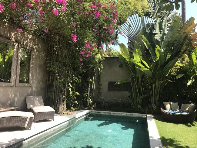 ヴィラ アイルバリ ブティック リゾート ガーデンプールヴィラ2ベッドルーム プライベートプール-2